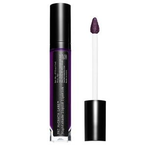Pat McGrath Nighshade liquid lipstick